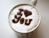 imagen Personaliza el café en el día de los enamorados