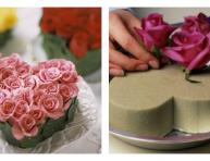 imagen Para decorar tu mesa en San Valentín