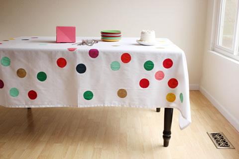Mantel de confeti gu a de manualidades for Como hacer confeti