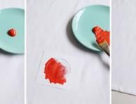 imagen Mantel de confeti