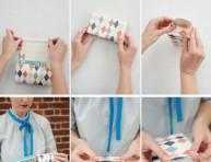 imagen Cómo hacer envoltorios para regalo