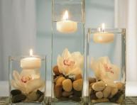 imagen Un centro de mesa ideal para bodas