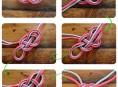 imagen Cómo hacer un accesorio con cordones