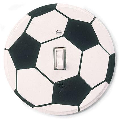 Interruptor pelota - Guía de MANUALIDADES