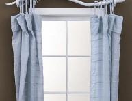 imagen Un barral de cortina muy natural