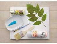 imagen Cómo hacer cuadros decorativos con plantas