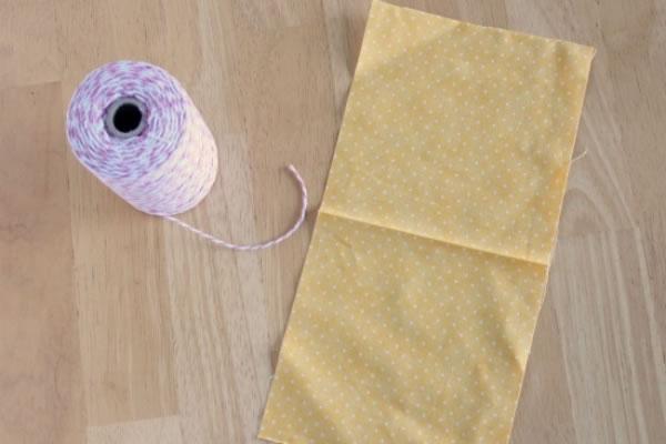 bolsas fáciles de tela 2