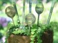 imagen Cómo hacer marcadores para el jardín con cubiertos