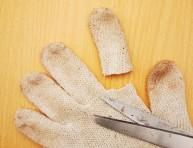 imagen Prepara títeres de dedo