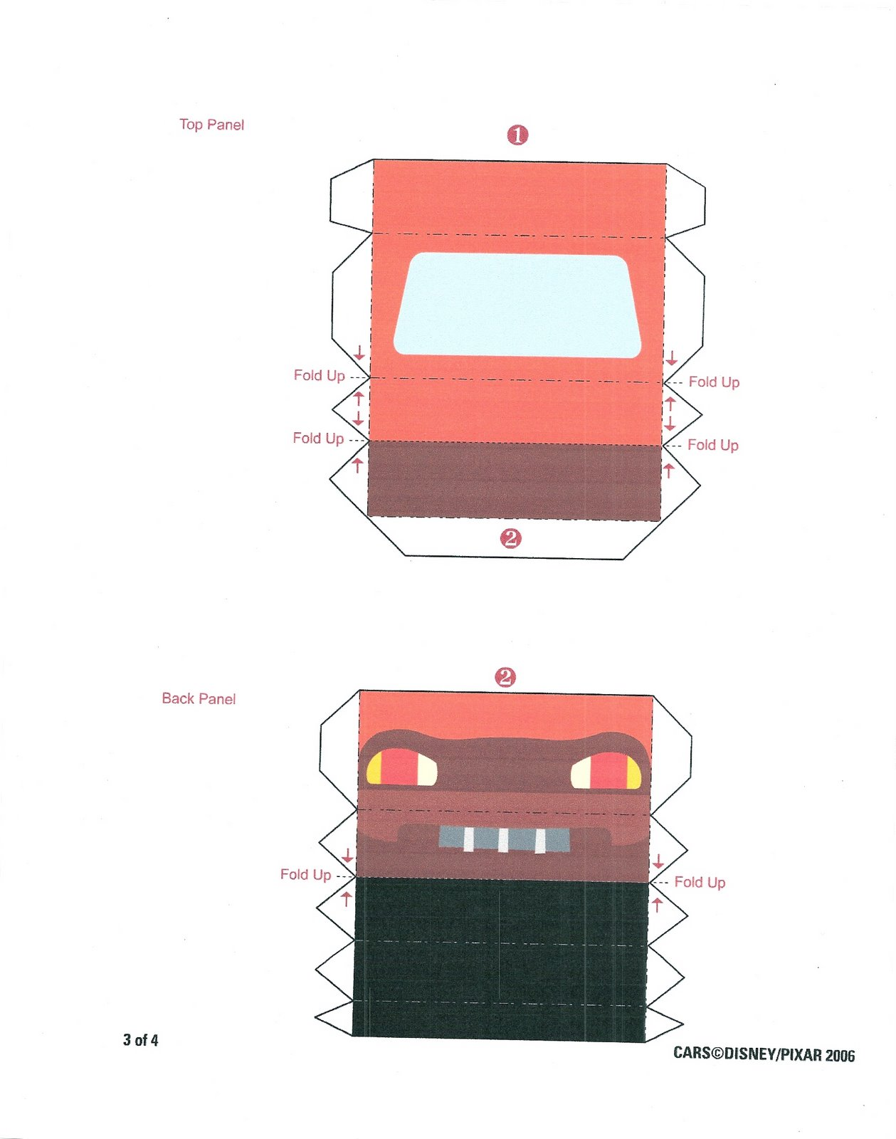 Muebles en caja para armar 20170812213957 for Sillas para armar y recortar