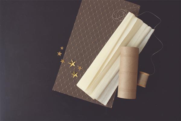 caramelos con tubos de cartón 2