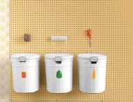 imagen Etiquetas para nuestra zona de reciclaje