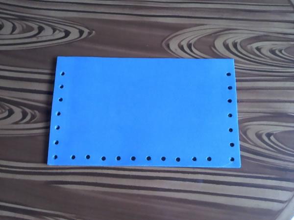 Cómo hacer un forro para tablet con goma eva - Guía de MANUALIDADES