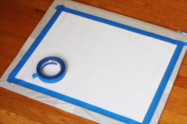 Cómo hacer un tapizado para sillas 3
