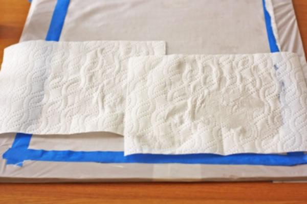 Cómo hacer un tapizado para sillas 5