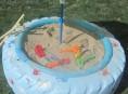 imagen Piscina de arena para aquellos que no van a la playa