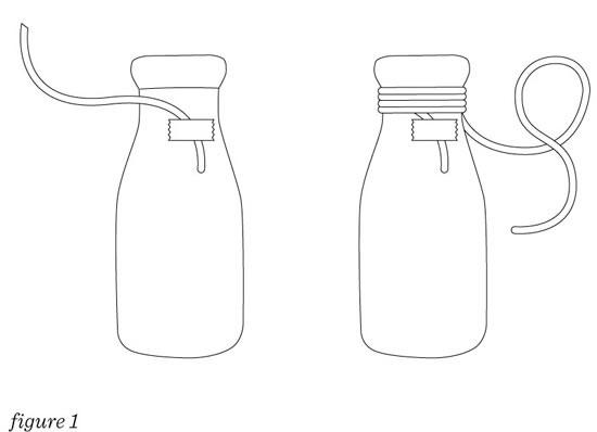 Cómo Decorar Botellas Con Hilos Y Lana
