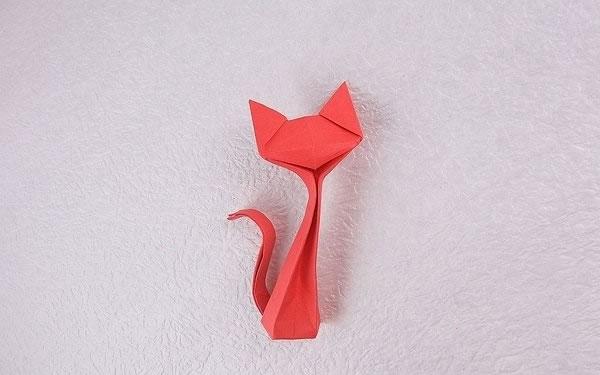Gatitos de papel 1