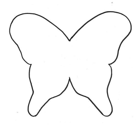 patron mariposas 1