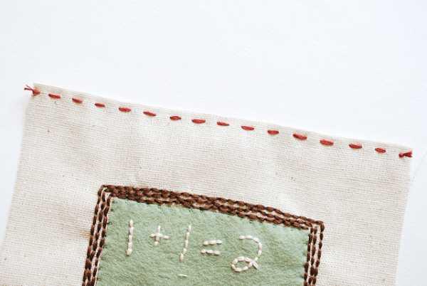Forro de fieltro para cuadernos 4