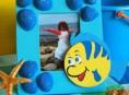 imagen Portaretrato infantil de Flounder