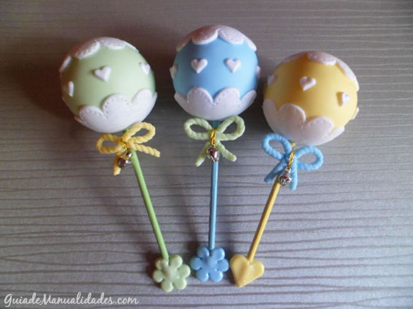 Ideas De Manualidades Para Baby Shower