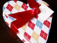 imagen Caja con forma de corazón