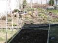 imagen Construye una cama caliente para tu jardín