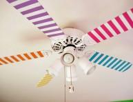 imagen Ideas para decorar con cinta washi