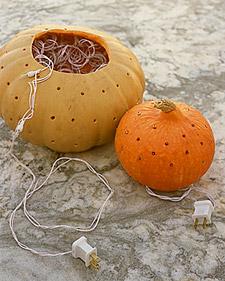 Calabazas de halloween 4