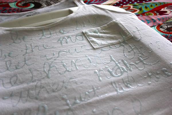 Camisetas de diseño 3
