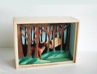 imagen Cómo hacer un diorama