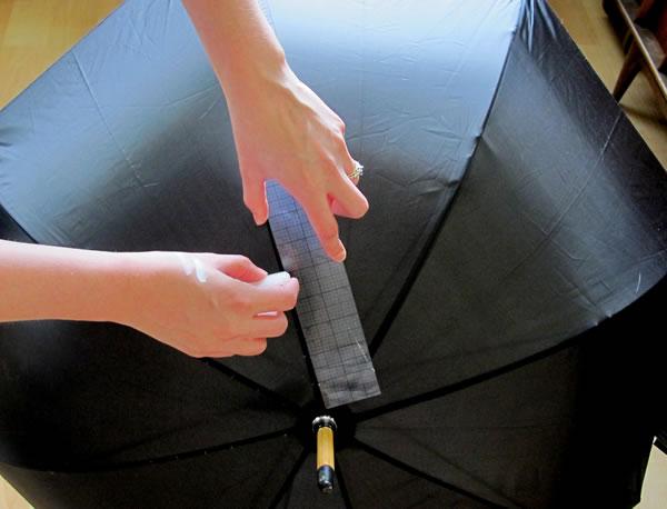 personalizar tu paraguas 1