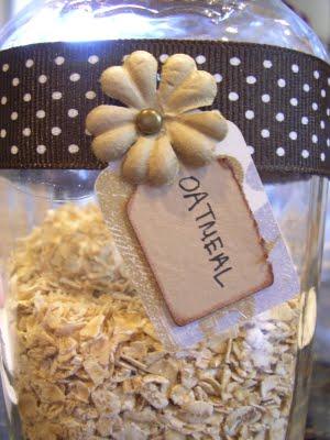 De envases a bonitos tarros de cocina gu a de manualidades for Botes de cocina decorados con goma eva