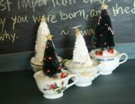 imagen Una original decoración navideña