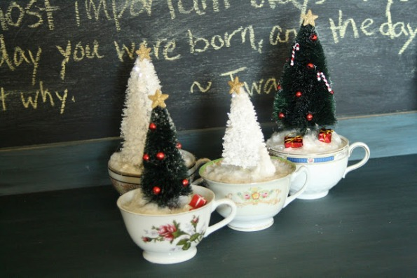 decoracion navideña 1