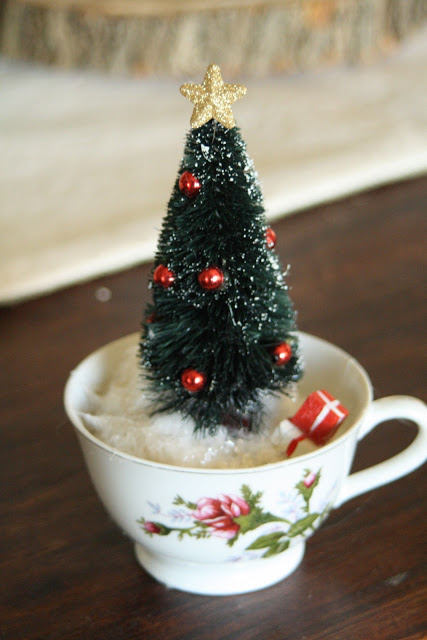 decoracion navideña 2