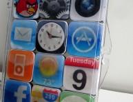 imagen Tus Apps favoritas del Iphone en imanes