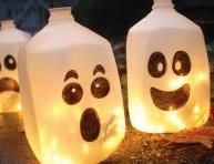 imagen Lámparas fáciles para la noche de brujas
