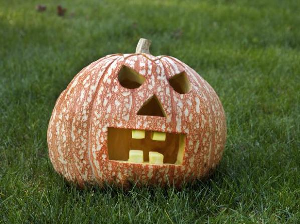 Elegant Pumpkin Carving Ideas Pictures 2012 Collections