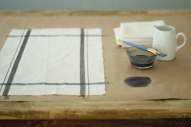 Pinta los trapos de cocina 3