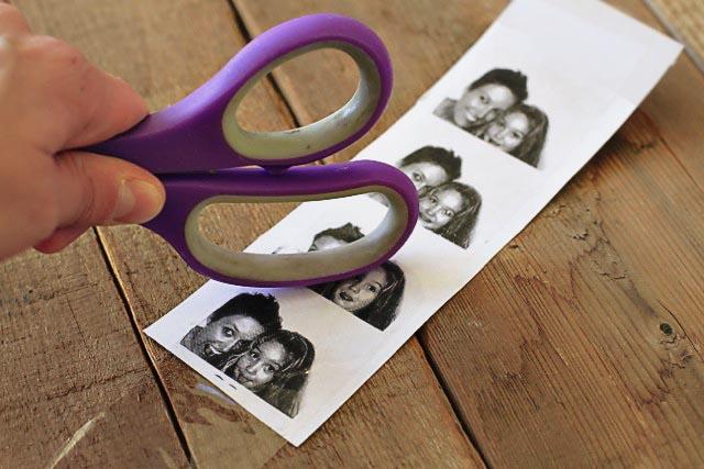 Transferir imágenes con cinta adhesiva 4