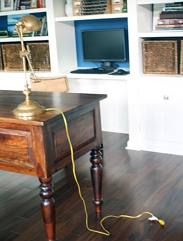 Lámpara sin cable 1