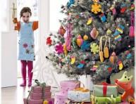 imagen 25 propuestas para el árbol de navidad