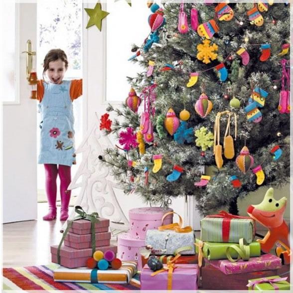 Ideas árbol de navidad 1