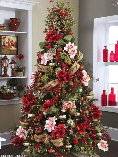 Árbol navideño 10