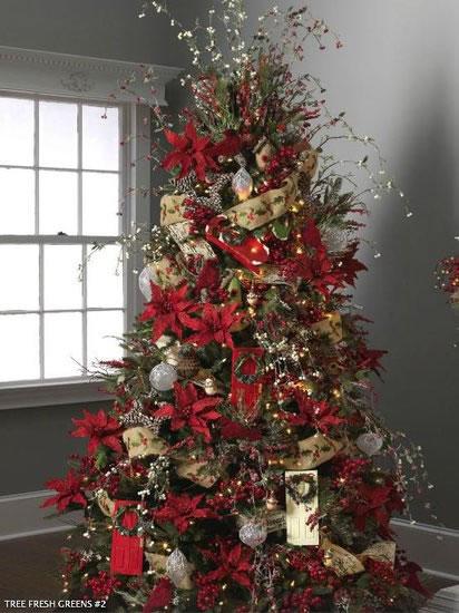 Árbol navideño 12