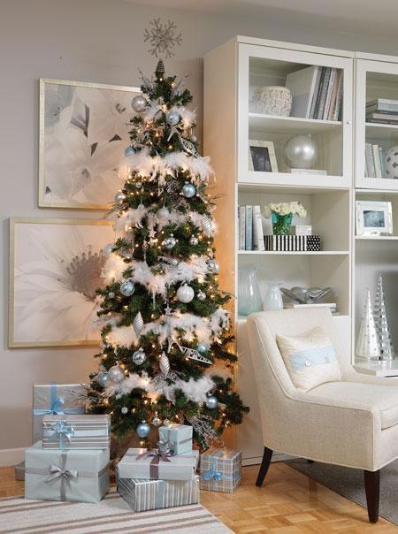 Ideas árbol de navidad 13