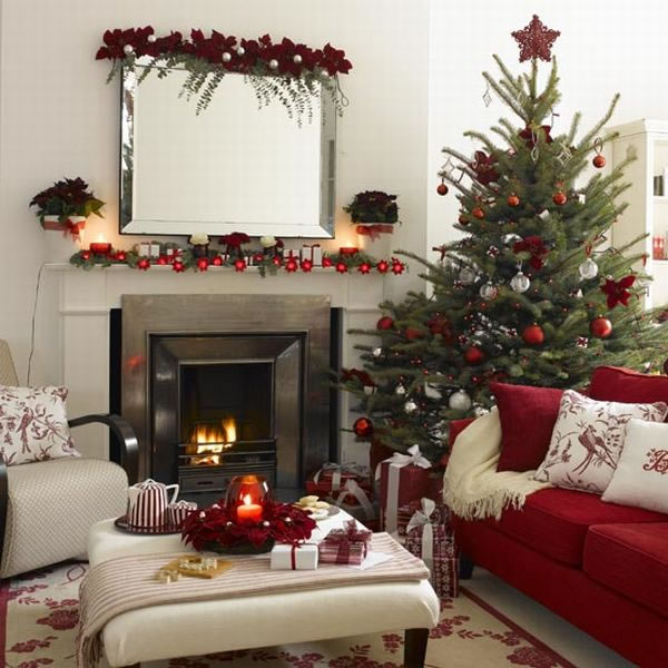 ideas para arboles de navidad