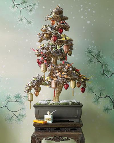 Ideas árbol de navidad 15